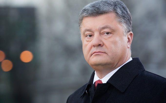 Порошенко вже почав переговори на саміті Україна-ЄС: з'явилося фото