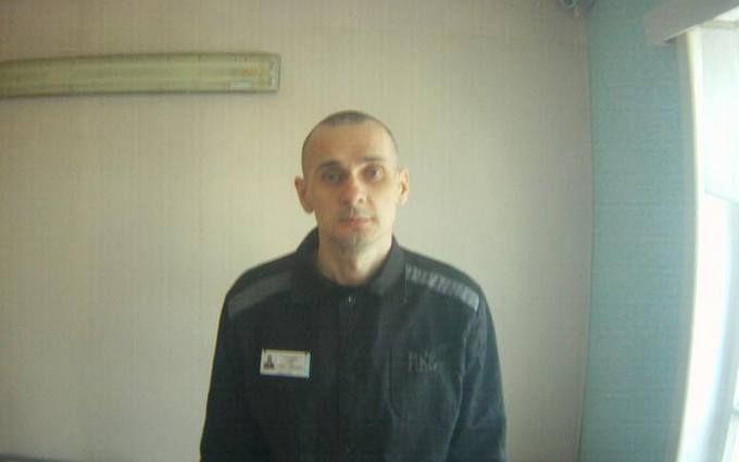 Путін використовує Сенцова як товар - сестра політв'язня