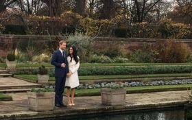 Принц Гарри официально представил невесту: появились видео