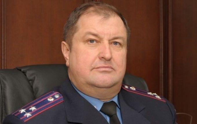 У Росії заарештований екс-начальник ДАІ, який втік з України
