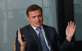 Левочкина заподозрили в громкой и секретной покупке на Донбассе