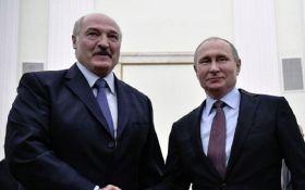 Росія та Білорусь домовляються про ще одну резонансну угоду: деталі