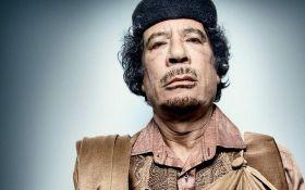Каддафі фінансував президентські кампанії в Україні, Франції та США - ЗМІ