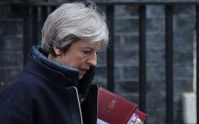 Лондон пригрозив відповіддю Москві на висилку англійських дипломатів з РФ