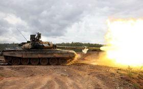 ООС: бойовики понесли значні втрати в результаті боїв на Донбасі