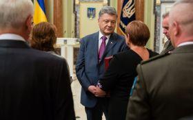 Порошенко пообещал наказание для одиозного боевика ДНР