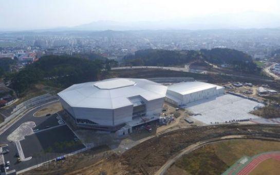 Объявлено расписание хоккейного турнира на Олимпиаде в Пхенчхане