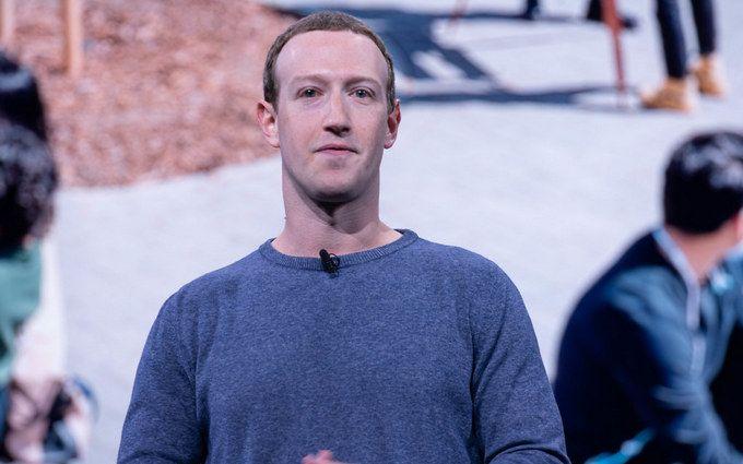 Розлютить багатьох: Цукерберг вирішив радикально змінити Facebook