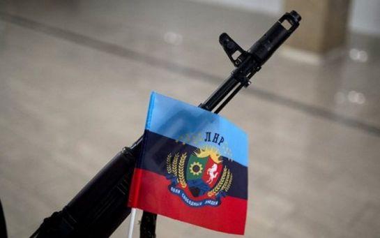 """Стало відомо про нові втрати в рядах бойовиків """"ЛНР"""""""