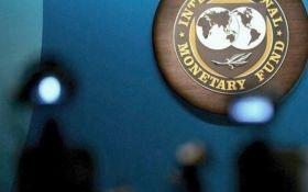В МВФ назвали условия выделения нового транша
