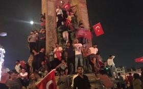 Туреччина змінилася, а у Ердогана розв'язані руки - західні ЗМІ про провальний переворот