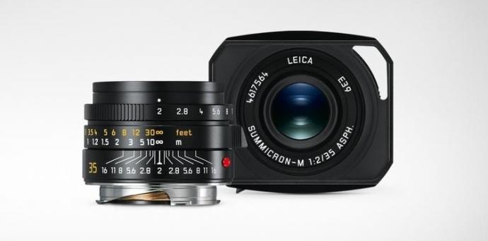 Leica представила нові об'єктиви для камер M-серії (2)