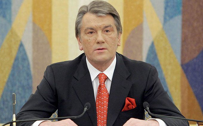 Ющенко зробив гучну заяву про Путіна