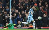 Манчестер Сити - Барселона - 3-1: видео обзор матча