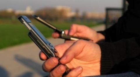 Прес-секретар Адміністрації з питань АТО розповів про російське обладнання та фахівців для розсилки сепаратистських SMS