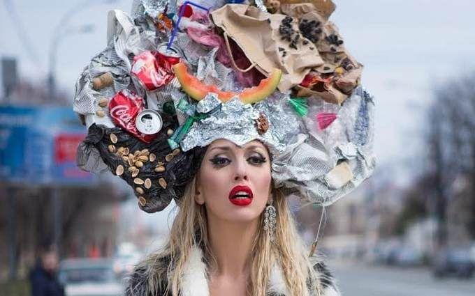 Полякова едва не погибла на сцене: певица рассказала об инциденте