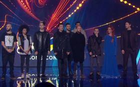 Стало известно, кто представит Украину на Евровидении-2017