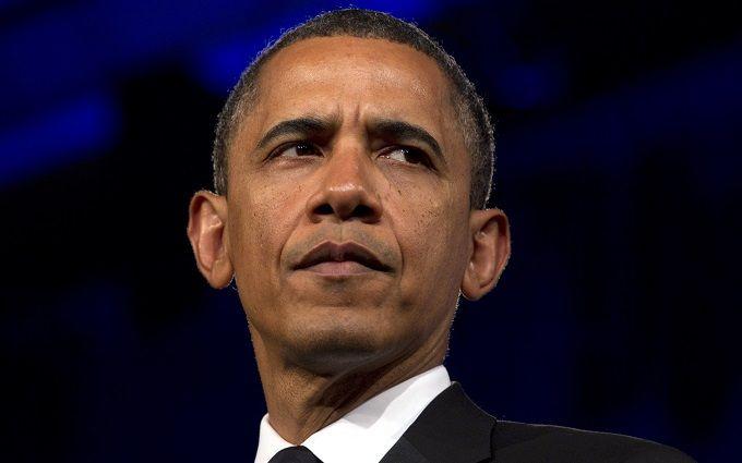 У США запобігли спробі вбивства Обами: з'явилося відео та подробиці
