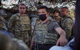 Зеленский выступил с важным заявлением относительно Донбасса