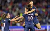 """В очікуванні жіночої помсти: ПСЖ зіграє з """"Барселоною"""" у півфіналі Ліги чемпіонів"""