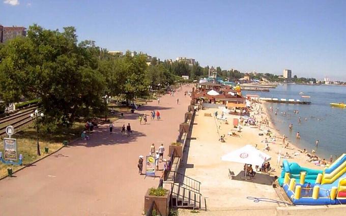 Аксьонов забув привезти масовку: соцмережі насмішили нові фото з Криму
