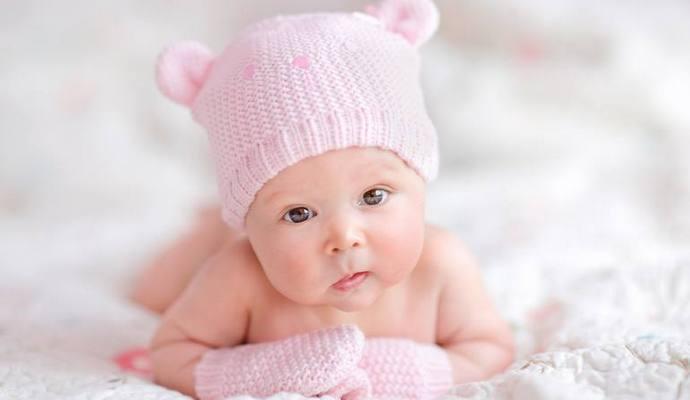 У младенцев есть сверхспособности - ученые