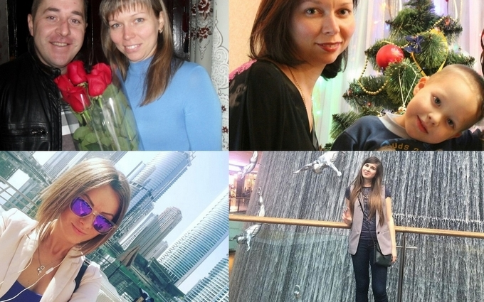 СМИ рассказали об украинцах, погибших в авиакатастрофе в России