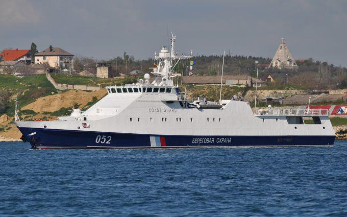 Україна і Росія опинилися за крок від морського бою: з'явилися подробиці