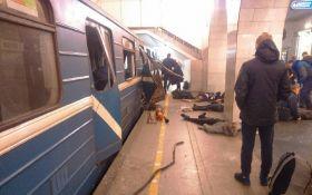 Путін прокоментував вибух у метро Санкт-Петербурга