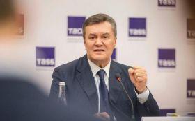 """Решение суда по спецконфискации """"денег Януковича"""" вступило в силу - Луценко"""