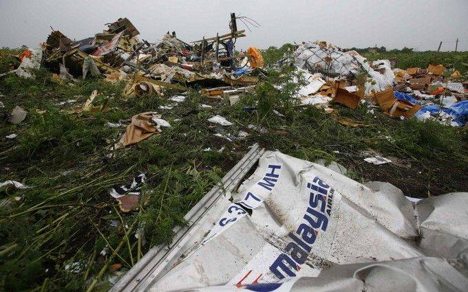 У Путіна розповіли, скільки росіян вірить у причетність Кремля до загибелі MH17