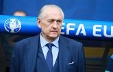 Тренер сборной Украины извинился за Евро-2016 и подал в отставку