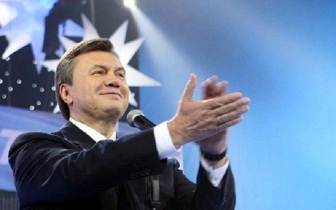 """Чекає господаря: в соцмережах обговорюють скандальну новину про Януковича і """"Межигір'я"""""""
