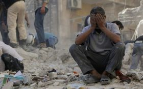 Россия ветировала резолюцию Совбеза ООН по расследованию химатак в Сирии
