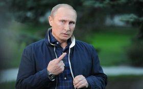 Хочуть поставити Донбас на коліна: як Путін відреагував на смерть Захарченко
