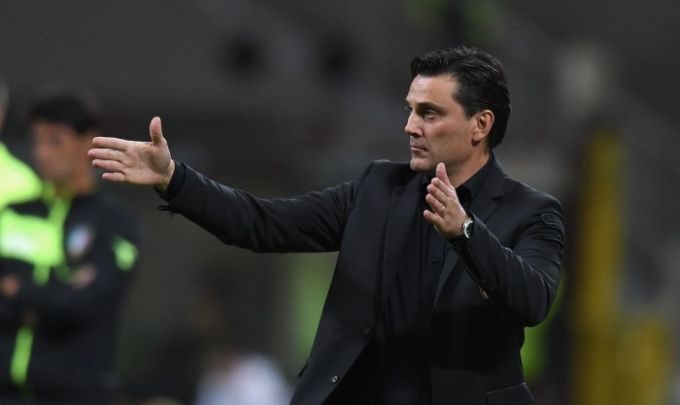«Милан» обыграл «Риеку», АЕК и«Аустрия» сыграли вничью