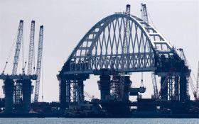 Строительство Крымского моста: семь компаний из Нидерландов обвиняют в помощи оккупантам