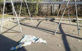В Киеве прогремел очередной взрыв: опубликованы фото с места ЧП