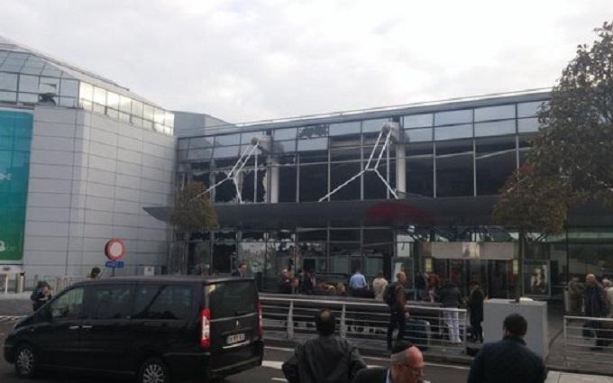Теракты в Брюсселе: кому выгоден удар по центру Европы