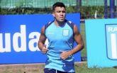 Спортинг подписал хавбека сборной Аргентины Акунью