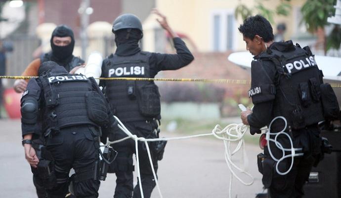 Среди пострадавших от взрывов в Джакарте украинцев нет - МИД