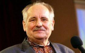 Помер відомий український письменник