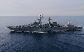 Катастрофическая ситуация: в НАТО заявили, что РФ стягивает флот к берегам Сирии