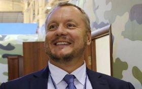 Артеменко відреагував на повідомлення про припинення українського громадянства