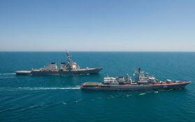 НАТО терміново направили бойові кораблі в Атлантику - що сталося