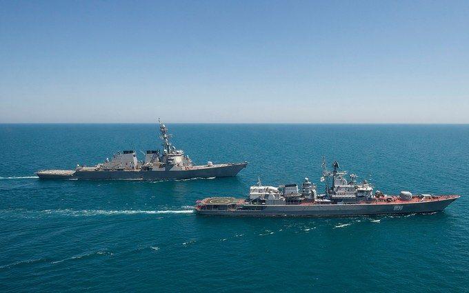 НАТО срочно направили боевые корабли в Атлантику - что случилось