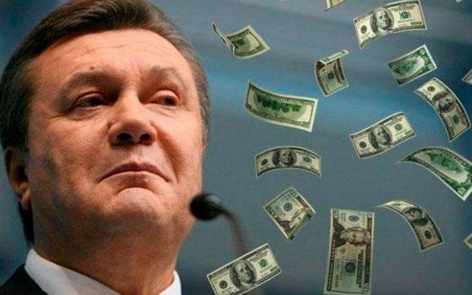 В Украине готовятся ответить на хитрый ход России из-за «долга Януковича»