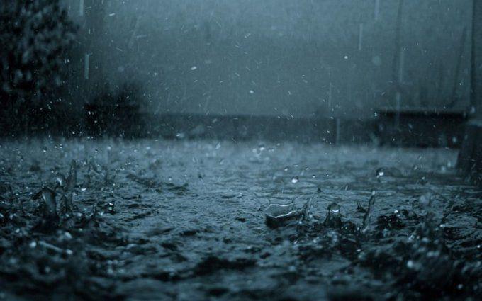 В Україну йдуть нові дощі і похолодання: з'явився прогноз погоди