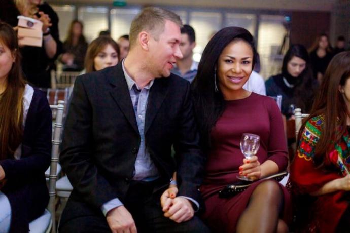 Популярна українська співачка вагітна первістком: опубліковані фото (2)