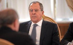Шантаж и грязные манипуляции: власти РФ выступили с резонансным заявлением